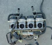 03-05 Yamaha R6 / 06-10 R6s Throttle Bodies