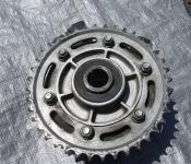 99-07 Suzuki GSXR 1300 Hayabusa  Rear Sprocket and Cush Drives