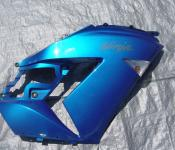 06-10 Kawasaki ZX14 Fairing - Right Mid
