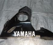 03-05 Yamaha R6 / 06-10 R6s Fairing - Left Lower