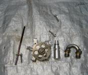 03-05 Yamaha R6 / 06-10 R6s Engine Oil Pump and Pickup