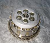 03-05 Yamaha R6 / 06-10 R6s Engine Clutch and Basket