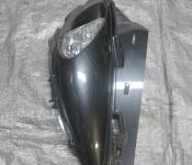 08-11 Suzuki GSXR 1300 Hayabusa Fairing - Right Blinker Housing