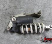 11-15 Kawasaki ZX10R Rear Shock and Linkage
