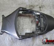 11-16 Suzuki GSXR 600 750 Fairing - Tail