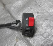 11-14 Kawasaki ZX10R Right Clipon Controls