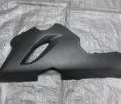 05-06 Kawasaki ZX636 Fairing - Left Lower