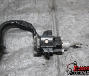98-03 Suzuki TL 1000 R Ignition and Key