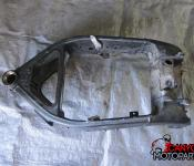 04-06 Yamaha R1  Frame - Parts Only