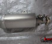 08-14 Yamaha YZF R6 Exhaust - OEM Slip On