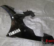 08-14 Yamaha YZF R6 Fairing - Left Lower