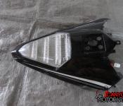 08-14 Yamaha YZF R6 Fairing - Rear Under Tail