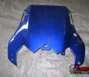08-14 Yamaha YZF R6 Fairing - Forward Under Tail