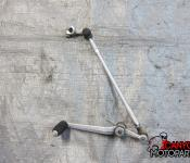 08-14 Yamaha YZF R6 Shifter and Linkage