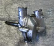 09-11 Suzuki GSXR 1000 Water Pump