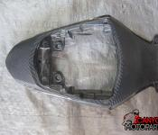 11-16 Suzuki GSXR 600 750 Fairing - Tail Center