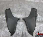 02-03 Honda CBR 954RR Fairing - Dash Panels