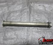 08-14 Yamaha YZF R6 Rear Axle