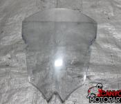 08-14 Yamaha YZF R6 Windscreen