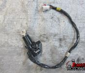 08-16 Yamaha YZF R6 Lock Set - Ignition