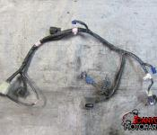 08-16 Yamaha YZF R6 Headlight Wiring Harness