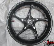 03-05 Yamaha R6 / 06-10 R6s Front Wheel - STRAIGHT