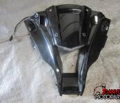 11-15 Kawasaki ZX10R Fairing - Upper Center Cowl