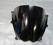 07-08 Suzuki GSXR 1000 Fairing - Windscreen - Tinted