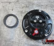 08-16 Yamaha YZF R6 Aftermarket Vortex Keyless Gas Cap GC610