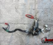 08-16 Yamaha YZF R6 Lock Set