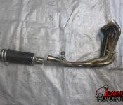 08-16 Yamaha YZF R6 Aftermarket Full Exhaust