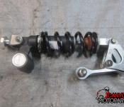 11-18 GSXR 600 750 Rear Shock and Linkage