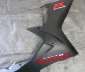11-18 GSXR 600 750 Fairing - Right Mid