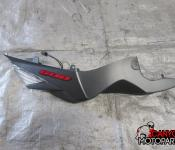 11-18 GSXR 600 750 Fairing - Tail Left