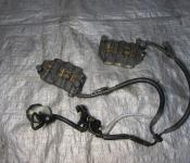 07-08 Yamaha R1 Front Master Cylinder, Brake Lines and Calipers