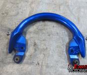 08-17 Suzuki GSXR 1300 Hayabusa Rear Grab Bar
