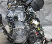 02-03 Honda CBR 954RR  Engine