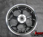 12-15 Kawasaki ZX14 Front Wheel - BENT