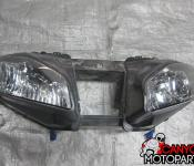 08-14 Yamaha YZF R6 Headlight