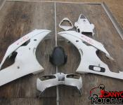 08-14 Yamaha YZF R6 Fairing Kit