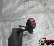 12-14 Honda CBR 1000RR Right Clipon Controls