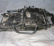 99-07 Suzuki GSXR 1300 Hayabusa Subframe and Battery Tray