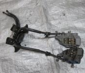 03-05 Yamaha R6 / 06-10 R6s Front Brake Lines and Calipers