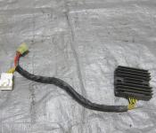 02-03 Honda CBR 954RR Engine Rectifier