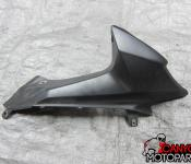09-11 Suzuki GSXR 1000 Fairing - Right Dash Cover