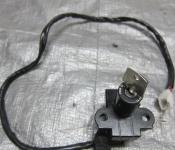 95-96 Honda CBR 600 F3 Lock Set - Ignition