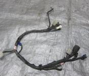 08-14 Yamaha YZF R6 Headlight Wiring Harness