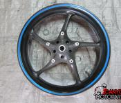 03-05 Yamaha R6 / 06-10 R6s Front Wheel - BENT