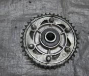 99-07 Suzuki GSXR 1300 Rear Sprocket and Hub
