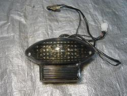 99-07 Suzuki GSXR 1300 Hayabusa Aftermarket Integrated LED Tail Light